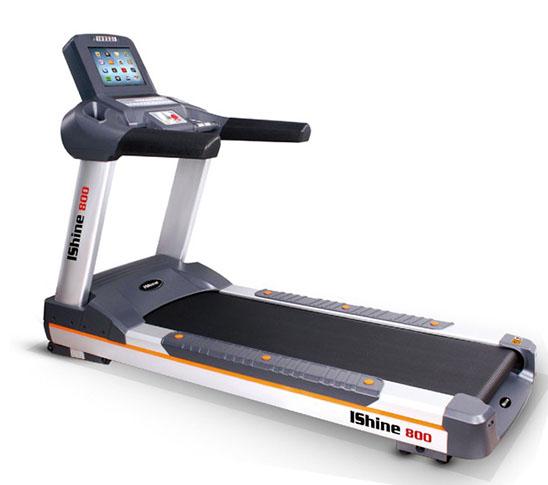 Ishine800商用跑步机 CIHJJ