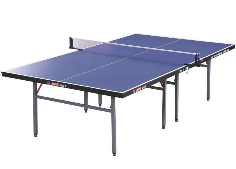 红双喜欢T3526乒乓球台 AIJJ