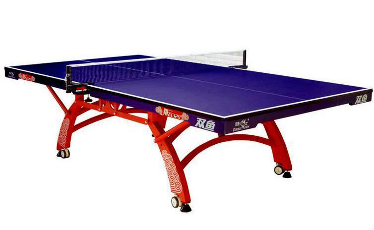 双鱼翔云328乒乓球台